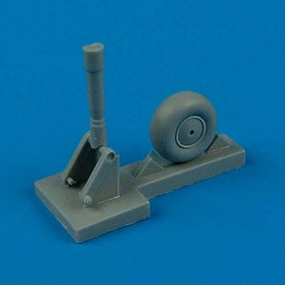 Quickboost 1/72 Wellington Tail Wheel # 72224