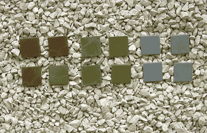 Renedra 20 x 20mm Bases 40 Bases # RN2020
