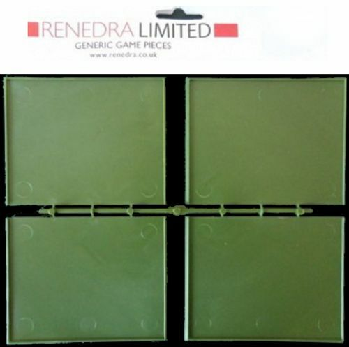 Renedra 80 x 100 Movement Trays 4 Per Pack # RNMOV80100