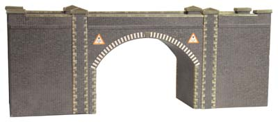 Superquick 1/72 Blue Brick Bridge (A15) # 99014