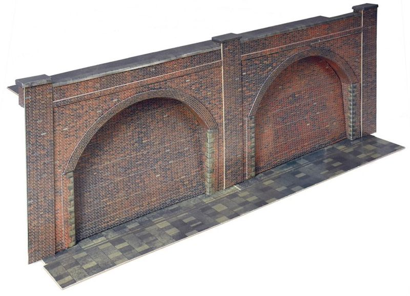 Superquick OO Gauge Embankment Arches (C8) # 99058