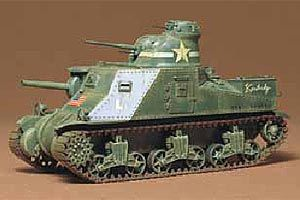 Tamiya 1/35 U.S. Medium Tank M3 Lee Mk.I # 35039