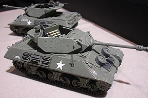 Tamiya 1/48 British Tank Destroyer M10 IIC Achilles # 32582