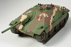 Tamiya 1/48 Jagdpanzer 38(t) Hetzer Mid Production # 32511