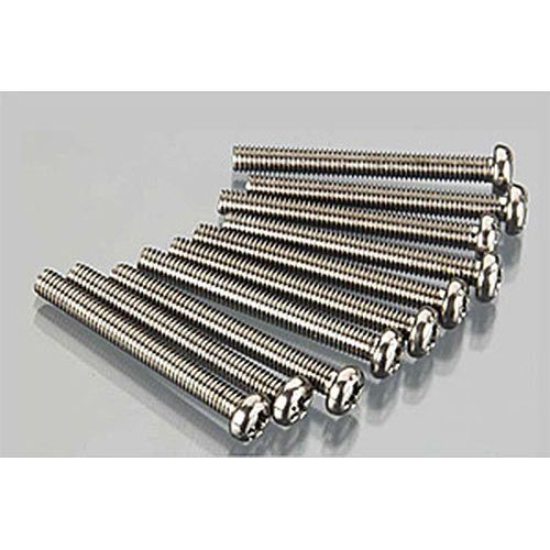 Tamiya - 3 X 27MM Screw (10cs) # 9804163