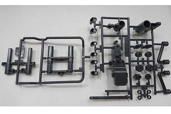 Tamiya - B Parts for Dancing Rider # 9004479