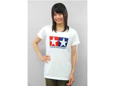 Tamiya - Girls T-Shirt (Long) # 67150