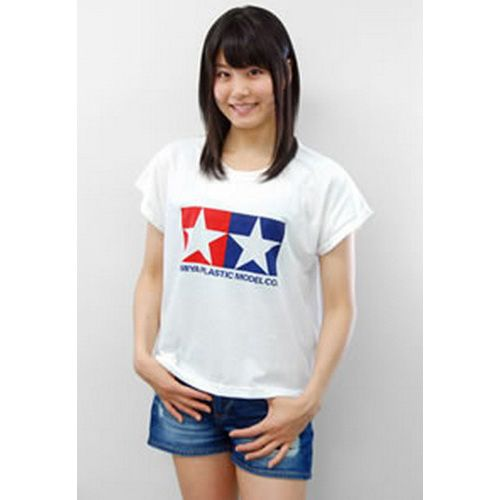 Tamiya - Girls T-Shirt (Short) # 67149