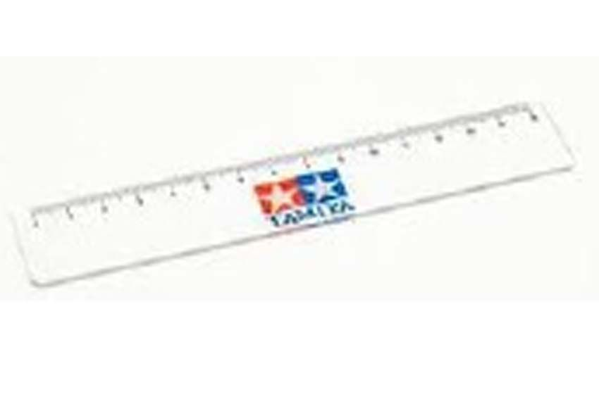 Tamiya - Mini Ruler II # 67071