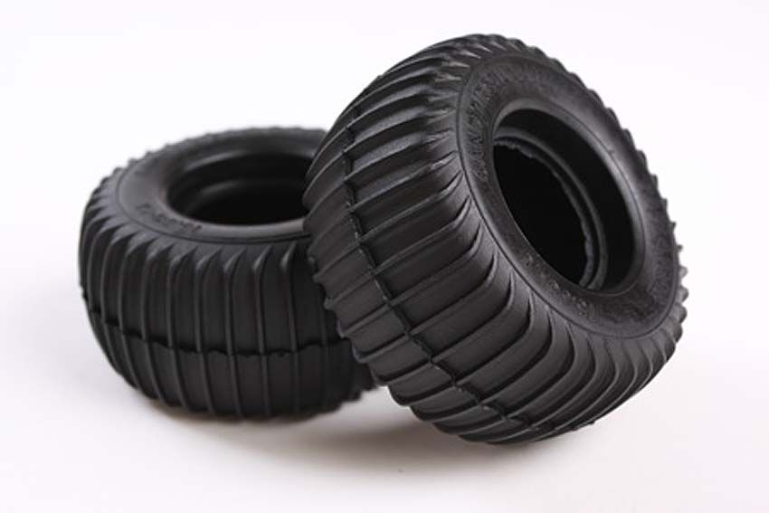 Tamiya - Rear Tyre for Grasshopper # 9805081