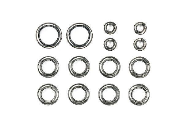 Tamiya - T3-01 Full Ball Bearing Set # 54834