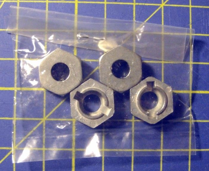 Tamiya - Wheel Hub for 43532 # 9804358