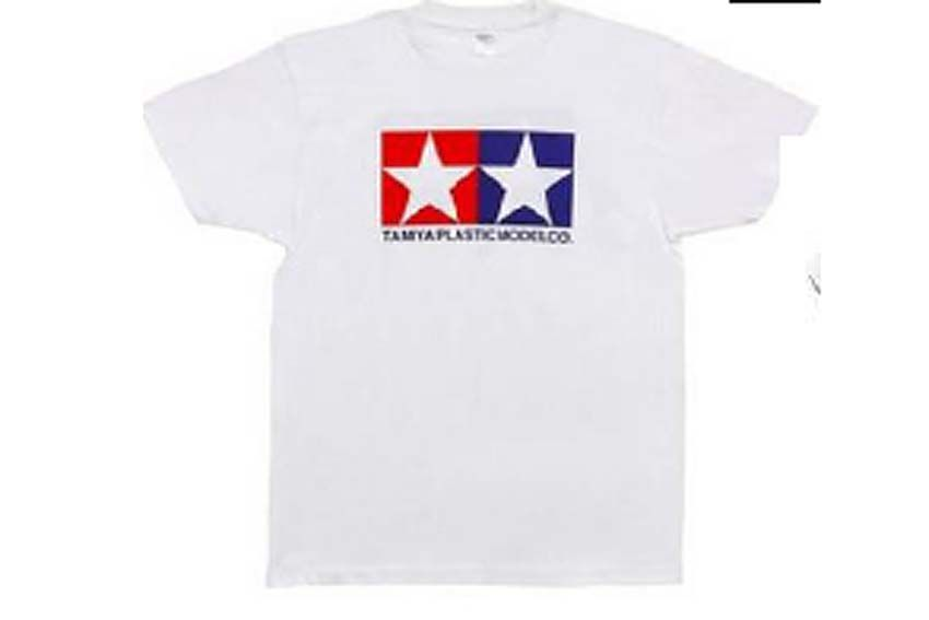 Tamiya - (XL) T-Shirt # 66713