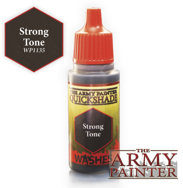 The Army Painter - 18ml Acrylic Strong Tone Ink # 41135