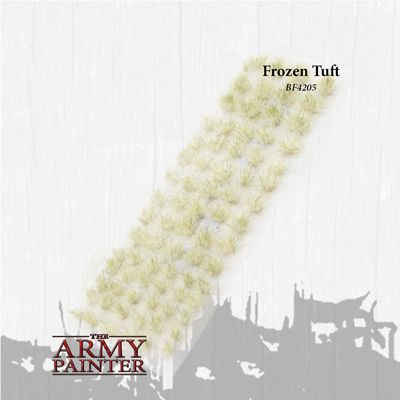 The Army Painter - Frozen Tufts (BF4225) # 44138