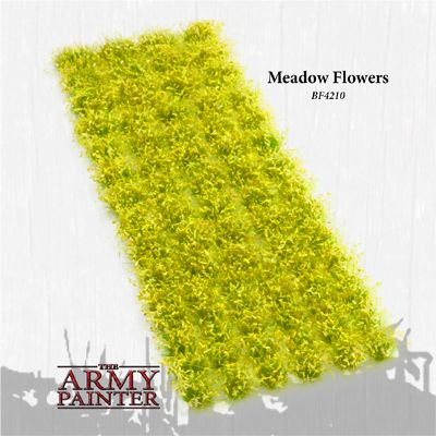 The Army Painter - Meadow Flowers (BF4231) # 44134
